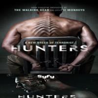 سریال Hunters یک فصل