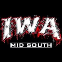 IWA Mid-South Prince of The Death Matches 2016