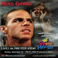 In Your House 10 Mind Games 1996