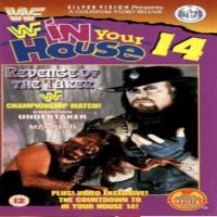 In Your House 14 Revenge Of The Taker 1997