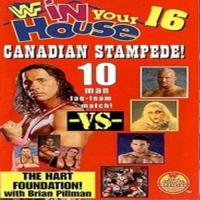 In Your House 16 Canadian Stampede 1997