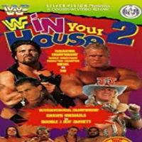 In Your House 2 The Lumberjacks 1995