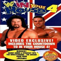 In Your House 4 Great White North 1995