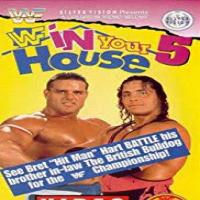 In Your House 5 Seasons Beatings 1995