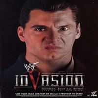 Invasion 2001