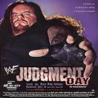 Judgment Day In Your House 1998