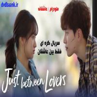 سریال کره ای فقط بین عاشقان