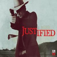 سریال Justified شش فصل