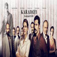 سریال ترکی کارادایی(دوبله فارسی)