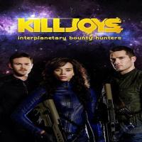 سریال Killjoys فصل یک