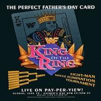 King Of The Ring 1994