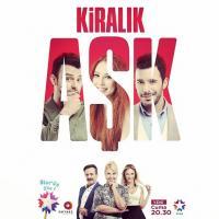 سریال ترکی Kiralik Ask - عشق اجاره ای (فصل اول)