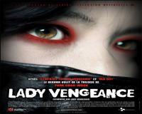 فیلم کره ای Sympathy for Lady Vengeance 2005