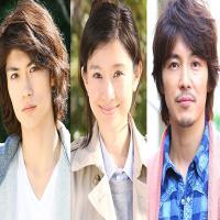 سریال ژاپنی آخرین سیندرلا – Last Cinderella