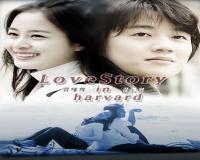 سریال عشق در هاروارد