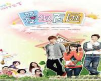سریال تایوانی بوفه عشق