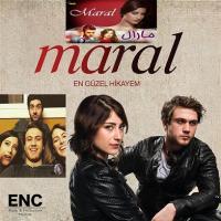 سریال ترکی مارال