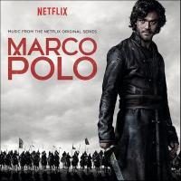 سریال Marco Polo دو فصل (پایان فصل 2)