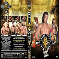 NXT TakeOver Brooklyn 2016