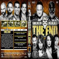 NXT TakeOver The End 2016