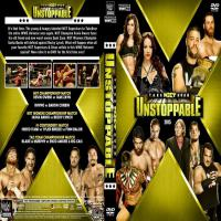 NXT TakeOver Unstoppable 2015