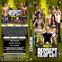 NXT TakeOver Respect 2015