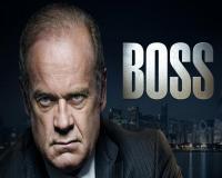 سریال Boss دو فصل