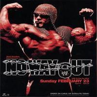 No Way Out 2003