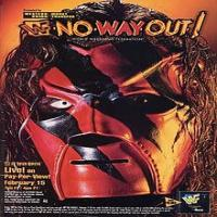 No Way Out Of Texas In Your House 1998