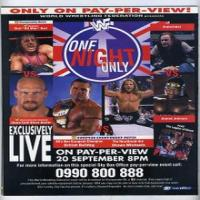 One Night Only 1997