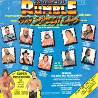 Royal Rumble 1989