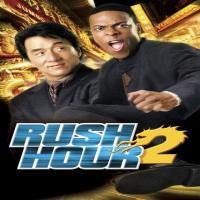 فیلم Rush Hour 2 (دوبله فارسی)