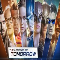 سریال DCs Legends of Tomorrow یک فصل