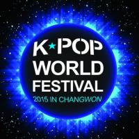 جشنواره K-Pop World Festival 2015
