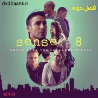 سریال Sense8 دو فصل (پایان فصل2)
