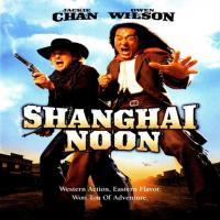 فیلم Shanghai Noon (دوبله فارسی)