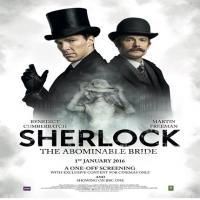 فیلم Sherlock The Abominable Bride 2016