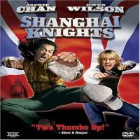فیلم Shanghai Knights (دوبله فارسی)