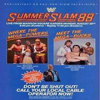 SummerSlam 1988