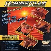 SummerSlam 1990