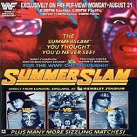 SummerSlam 1992