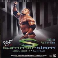 SummerSlam 2001