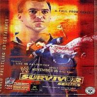 Surviver Series 2003