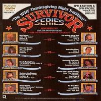 Survivor Series 1989