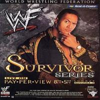 Survivor Series 1999