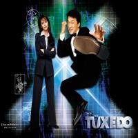 فیلم The Tuxedo (دوبله فارسی)