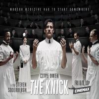سریال The Knick دو فصل