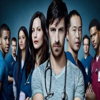 سریال The Night Shift دو فصل