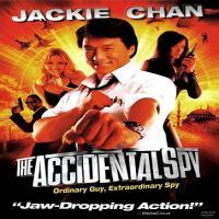 فیلم The Accidental Spy (دوبله فارسی)