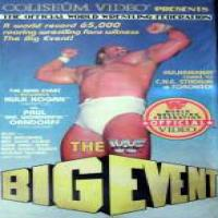 The Big Event 1986